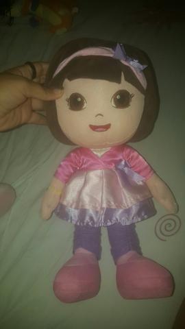 Vendo esses boneco da dora