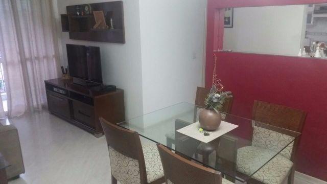 Excelente Apartamento de 3 Quartos com Area de Lazer no cond Vila Real, Vila da Penha