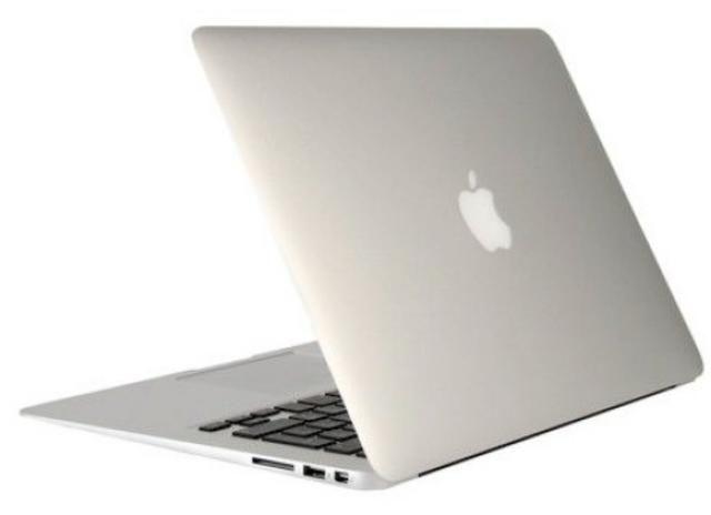 Vendo MacBook Air - NOVO