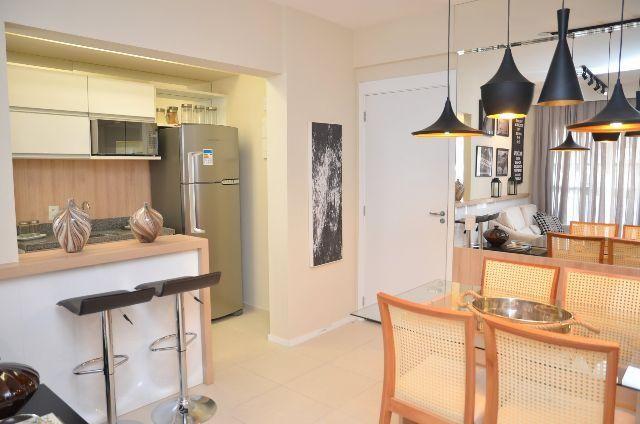 Carioca Residencial 2 e 3 Dormitórios Suíte Vaga de Garagem Bosque Exclusivo