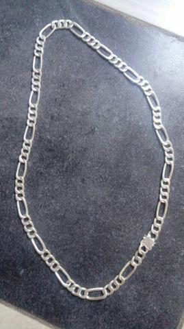Corente de prata