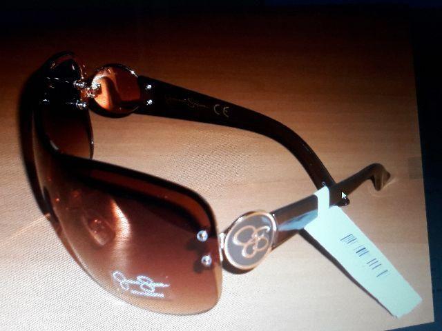Óculos de Sol Jessica Simpson, Feminino, Lindo
