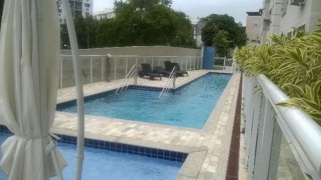 Excelente Apartamento 2 quartos 1 suíte em Iraja - Cond Spazio Recoleta
