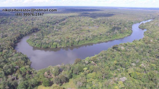 Fazenda 3.300 hectares nordeste mt nikolaiimoveis