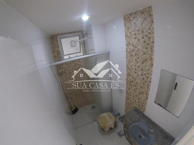Apartamento à venda com 3 dormitórios em Valparaíso, Serra cod:AP279RO - Foto 3