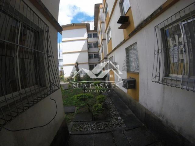Apartamento à venda com 3 dormitórios em Valparaíso, Serra cod:AP279RO - Foto 15