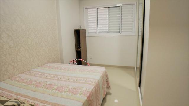 Apartamento 3 Quartos, 87 m² c/ armários na 706 Sul - Monte Sinail - Foto 11