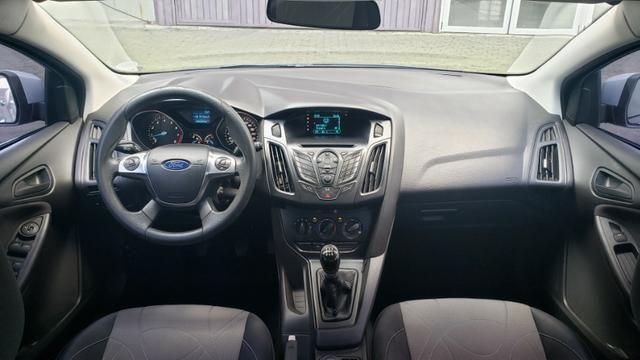 Ford Focus SE 1.6 - pneus novos - carro revisado - Foto 8