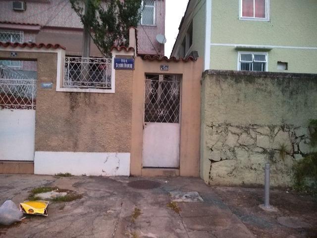Rua SilvianoBrandão 31 Casa 101