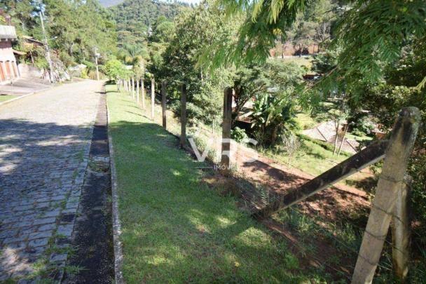 Terreno à venda, 1485 m² por r$ 192.000 - albuquerque - teresópolis/rj - Foto 2