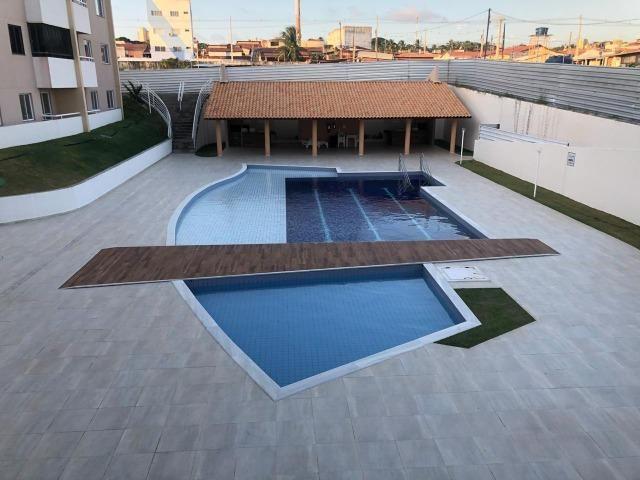 Recanto dos Passáros Programa Minha Casa Minha Vida - 2/4 61m²/63m² - Foto 2