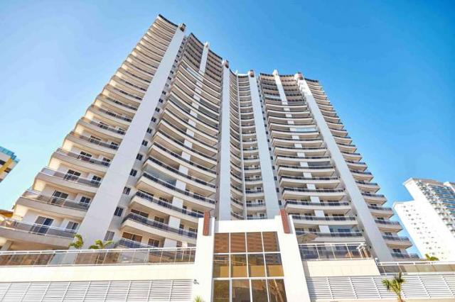 Apartamento - Cocó, Fortaleza