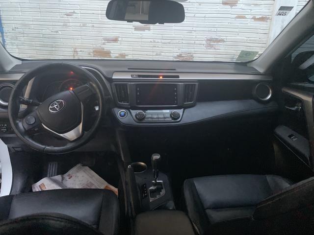 Baixou - Toyota Rav4 4x4 2014 - Preço de Ocasião - Foto 6
