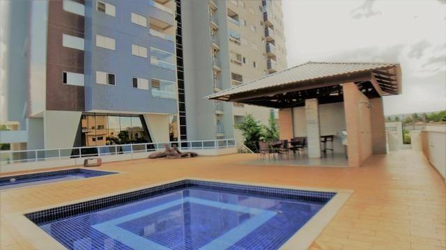 Apartamento 3 Quartos, 87 m² c/ armários na 706 Sul - Monte Sinail - Foto 18