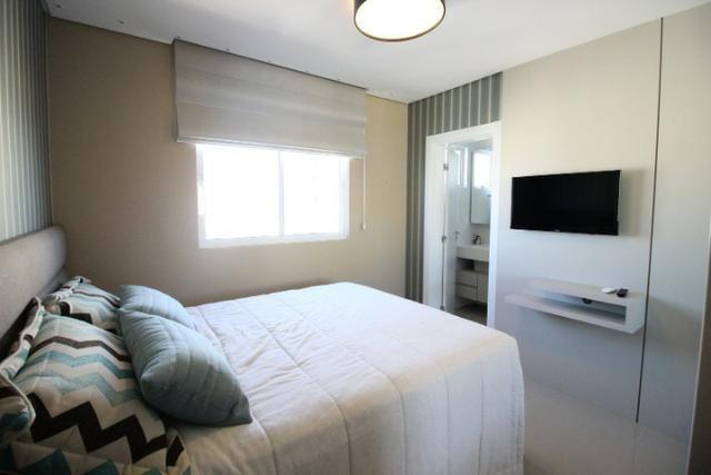 Apartamento à venda | 03 suítes | Pronto para entrar | Meia Praia - Itapema - Foto 13