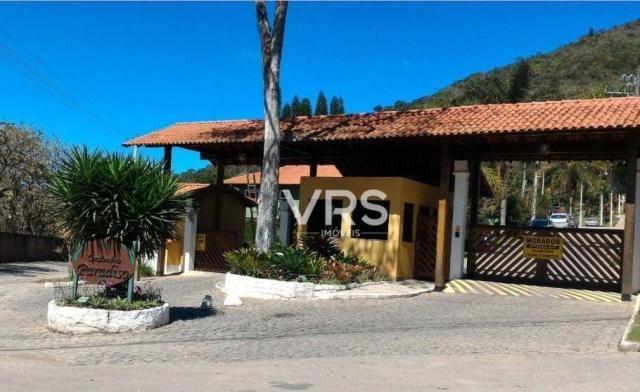 Terreno à venda, 334 m² por r$ 135.000 - albuquerque - teresópolis/rj - Foto 2