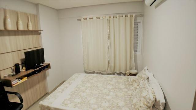 Apartamento 3 Quartos, 87 m² c/ armários na 706 Sul - Monte Sinail - Foto 14
