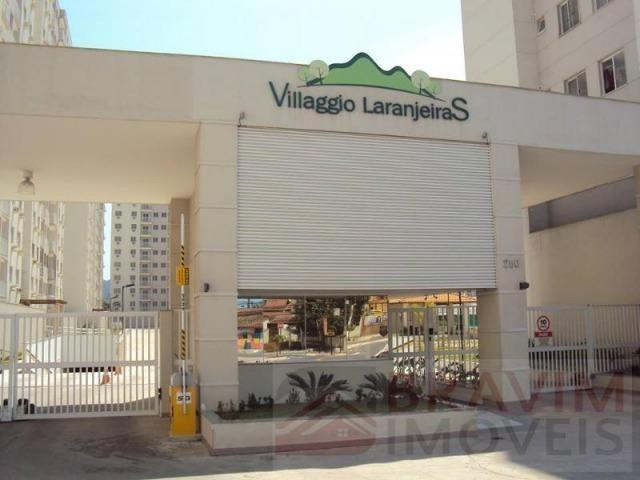 Apartamento com 3 quartos no Villággio Limoeiro - Foto 3