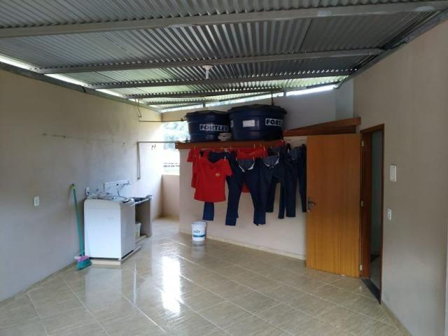 Apartamento 2 QTS no centro de Domingos Martins - Foto 11
