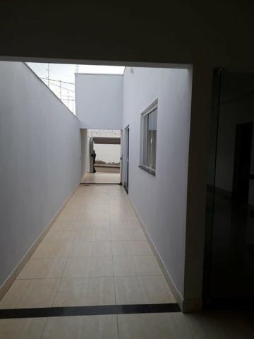 Ótima casa nova no bairro Califórnia em Patos de Minas/MG - Foto 16