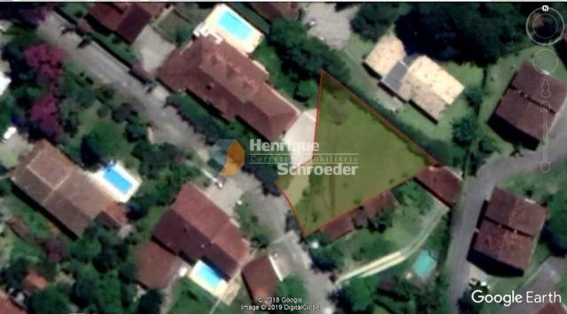 Terreno 800 m2 em condomínio de alto padrão, teresópolis, rj - Foto 7