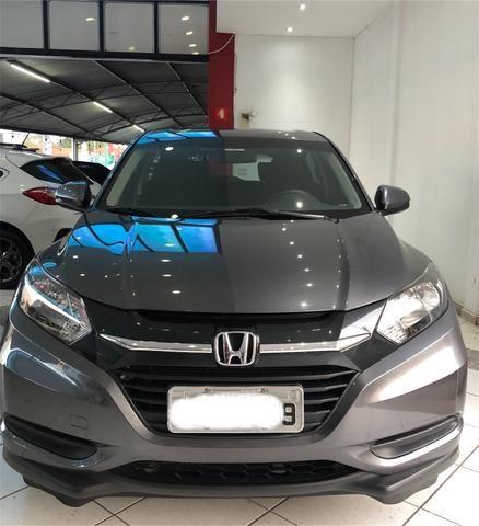 Honda HR-V LX 1.8 Flex Aut. 2015/2016 - Foto 2