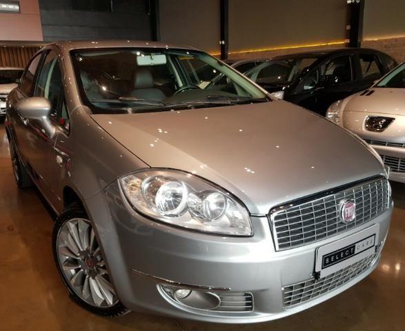 Fiat - linea Absolute