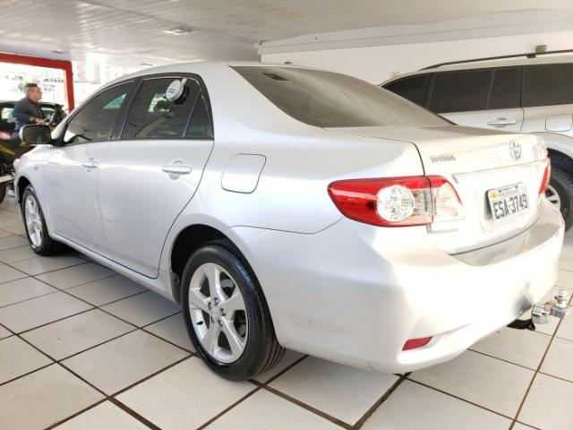 Toyota corolla 2012 2.0 xei 16v flex 4p automÁtico - Foto 6