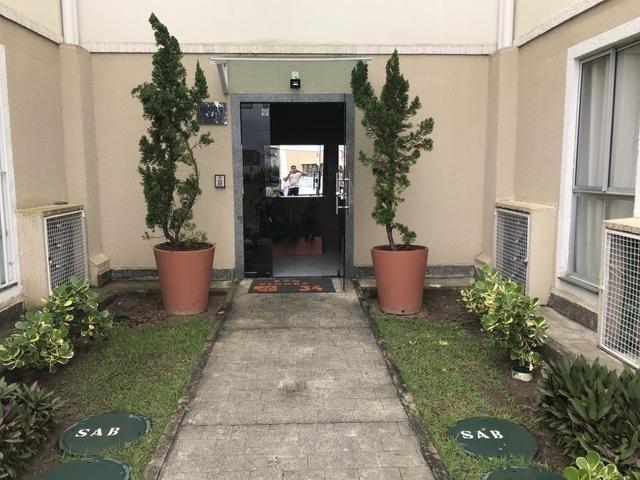 Atenção Parque Flora Apto de 2/4 pronto para morar bem localizado no SIM - Foto 3