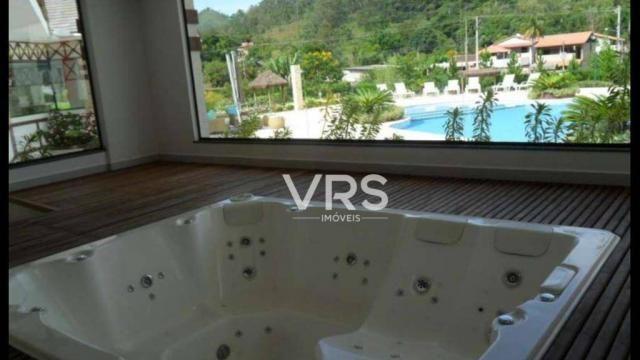 Terreno à venda, 350 m² por r$ 150.000 - vargem grande - teresópolis/rj - Foto 14