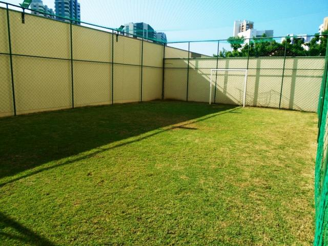 Apartamento à venda, 5 quartos, 3 vagas, patriolino ribeiro - fortaleza/ce - Foto 6