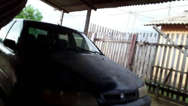 Vendo um carro modelo palio valor mil reais - Foto 5