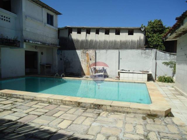 Casa com 9 dormitórios à venda em Piedade, 600 m² por R$ 900.000 - Piedade - Jaboatão dos  - Foto 3