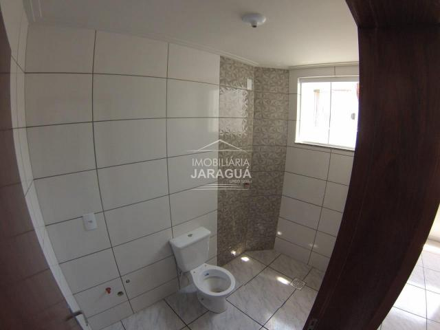 Apartamento à venda, 2 quartos, 1 vaga, nereu ramos - jaraguá do sul/sc - Foto 6