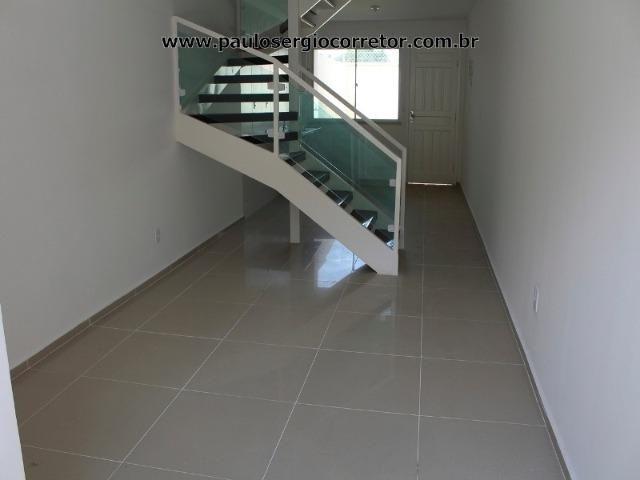 Aluga ou vende casa duplex em condomínio - Ancuri/Messejana - Foto 8