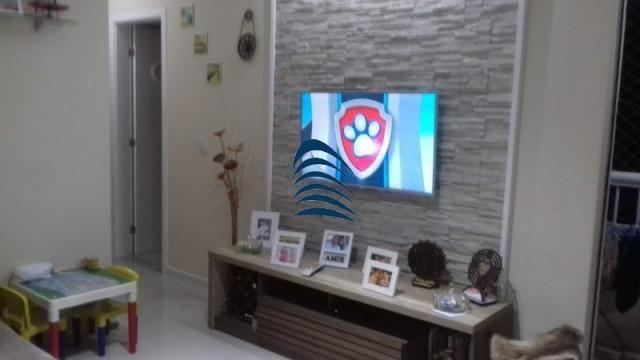 Apartamento à venda com 3 dormitórios em Catu de abrantes, Camaçari cod:AD94885