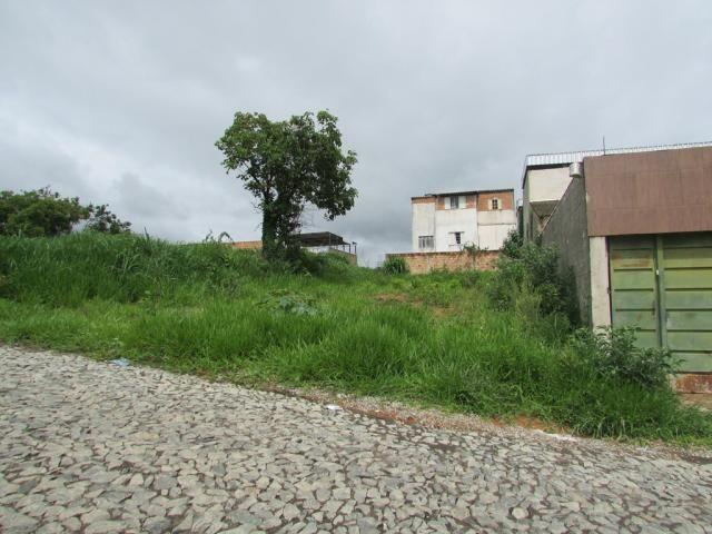 Terreno à venda em Sao francisco, Divinopolis cod:24423