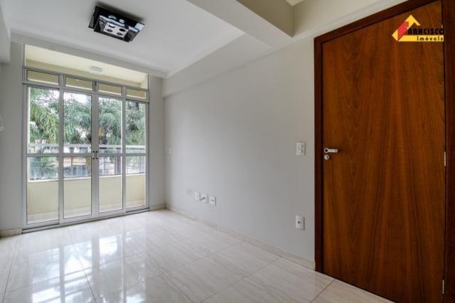 Apartamento à venda, 2 quartos, 1 vaga, vila romana - divinópolis/mg - Foto 2