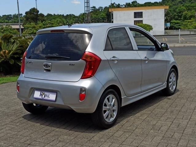 PICANTO 2012/2013 1.0 EX 12V FLEX 4P AUTOMÁTICO - Foto 4