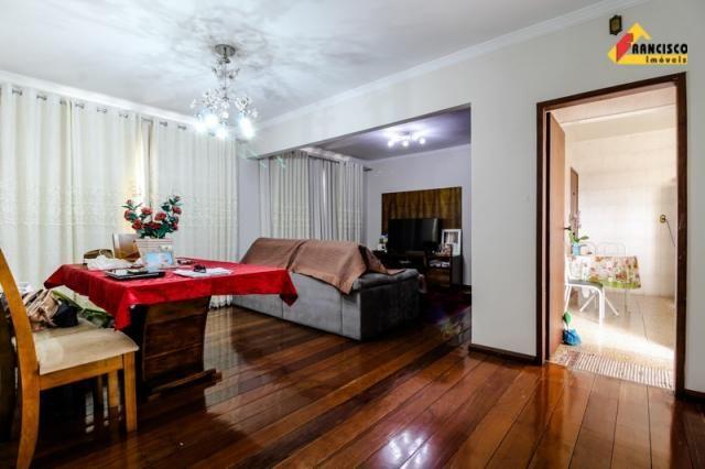 Apartamento à venda, 3 quartos, 1 vaga, porto velho - divinópolis/mg