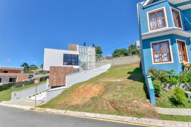 Loteamento/condomínio à venda em Santa cândida, Curitiba cod:924582 - Foto 12