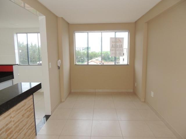 Apartamento para aluguel, 3 quartos, 1 vaga, planalto - divinópolis/mg
