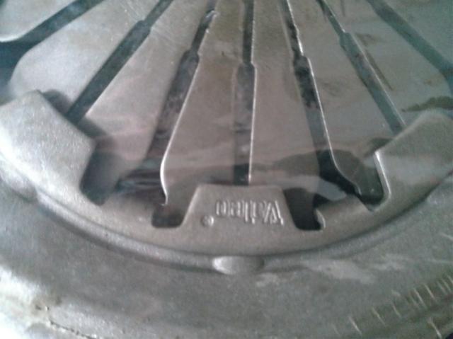 Embreagem Renault Sandero