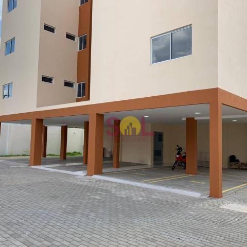 Apartamento novo, 3 quartos, Centro sul, próx. a escola Paulo Ferraz - Teresina/PI - Foto 8