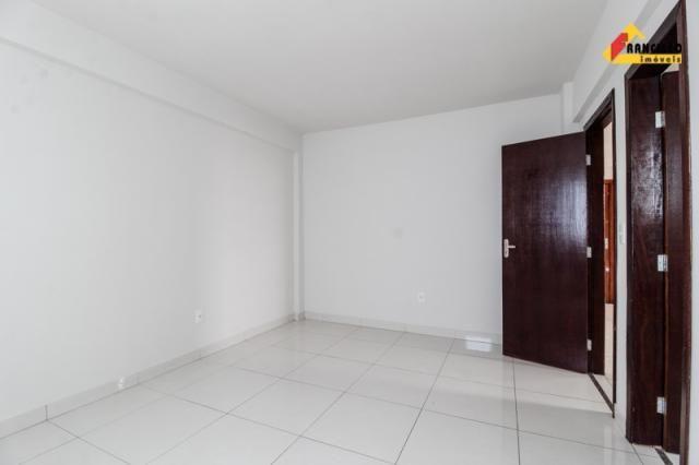 Apartamento para aluguel, 2 quartos, 1 vaga, centro - divinópolis/mg - Foto 16
