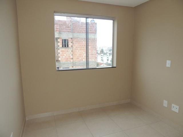 Apartamento para aluguel, 3 quartos, 1 vaga, planalto - divinópolis/mg - Foto 8