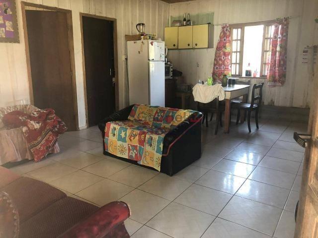 Casa com 5 dormitórios à venda, 144 m² por r$ 170.000,00 - praia do imperador - itapoá/sc - Foto 15
