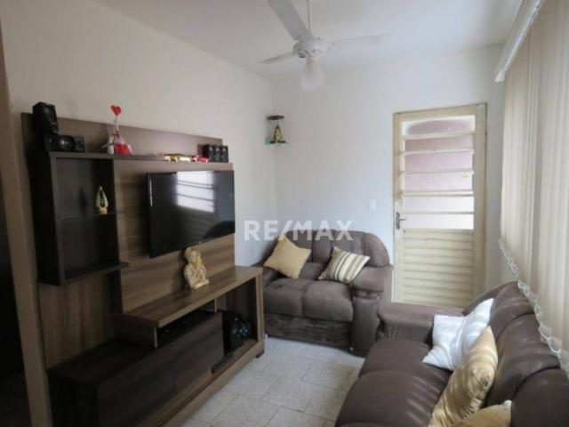 Casa com 2 dormitórios à venda, 128 m² - residencial maré mansa - presidente prudente/sp - Foto 2