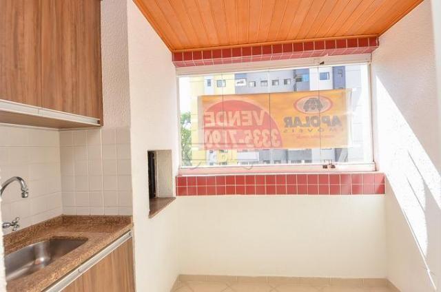Apartamento à venda com 3 dormitórios em Portão, Curitiba cod:152595 - Foto 13