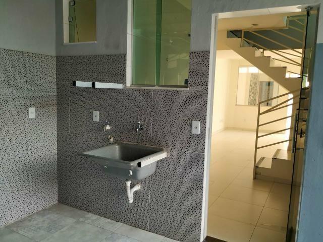Aluguel de casa germinada duplex Xangrilá- Contagem - Foto 9
